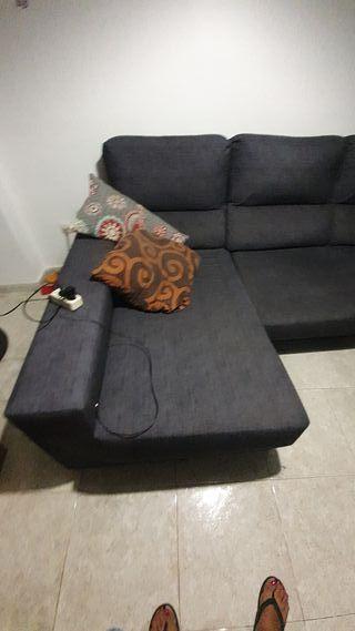 sofá 6 meses