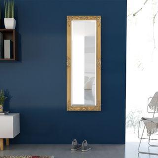 vidaXL Espejo de pared estilo barroco 243688