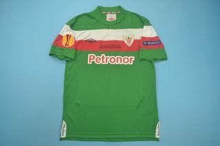 Camiseta Conmemorativa Athletic 2011 2012