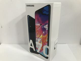 Se venden 3 Samsung Galaxy A70