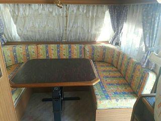 vendo caravana montado 480