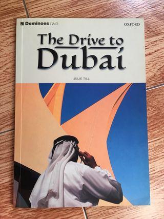 Libro The drive to Dubai
