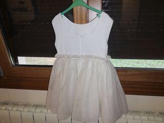 Vestido Aluka talla 6
