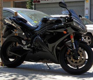 Motos Yamaha R1 De Segunda Mano En La Provincia De Barcelona En Wallapop