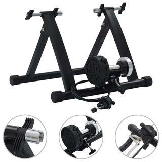 """Rodillo bicicleta de entrenamiento de acero 26""""28"""""""