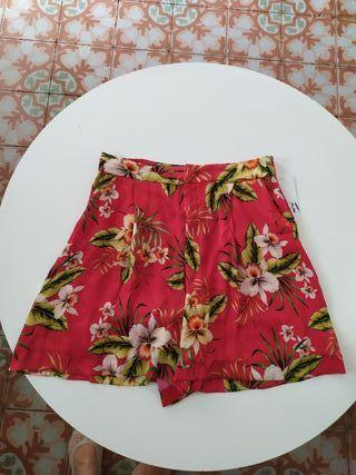 Bermudas Zara nuevas L