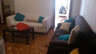 Piso en alquiler en Gaztambide en Madrid