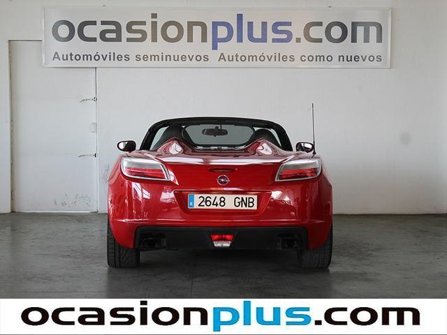 Opel GT 2.0T 194 kW (264 CV)