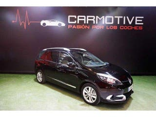 Renault Scenic 1.6 dCi Energy Limited 96 kW (130 CV)