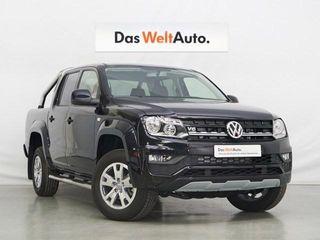 Volkswagen Amarok 3.0 TDI Trendline Connectable 4Motion 120 kW (163 CV)