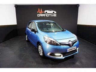 Renault Scenic dCi 110 LIMITED Energy Euro6 81kW (110CV)