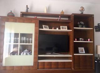 Mueble de salón como nuevo