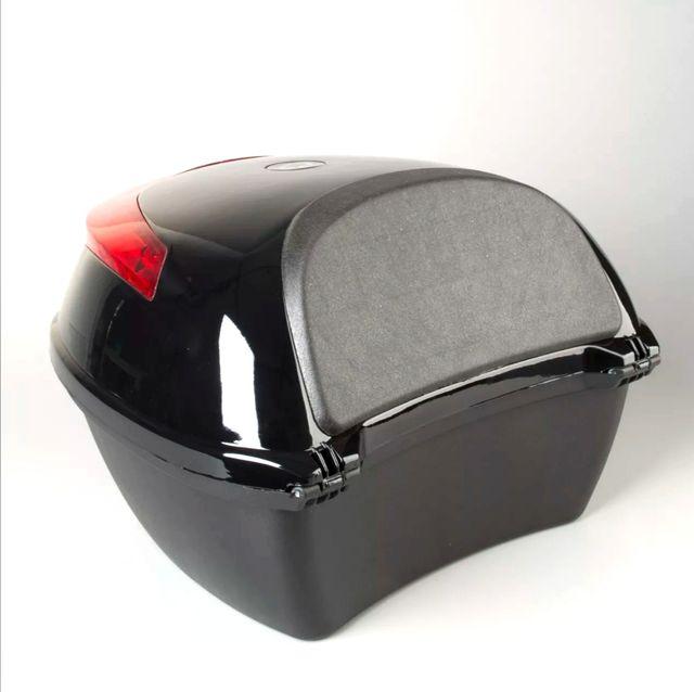 baúl de moto