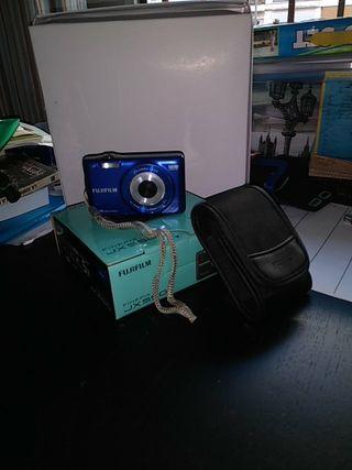 cámara Fujifilm Finepix JX550