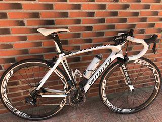 Vendo bicicleta Specialized Venge Pro di-2