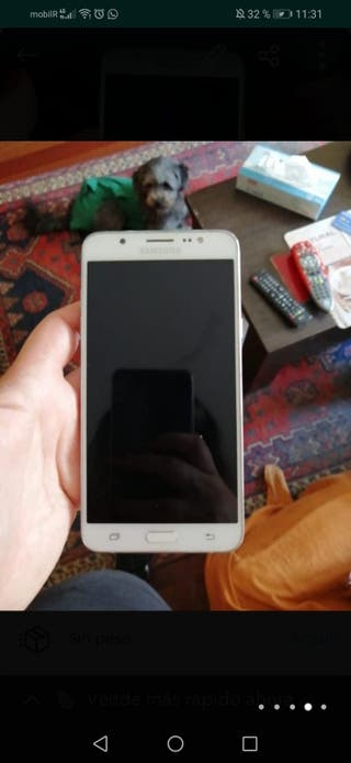 Móvil Samsung Galaxy