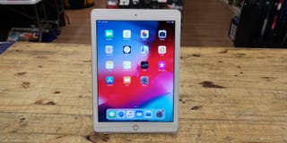 IPAD 6 SILVER WIFI 128GB