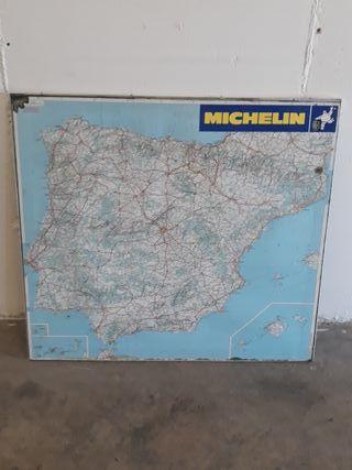 cuadro michelin