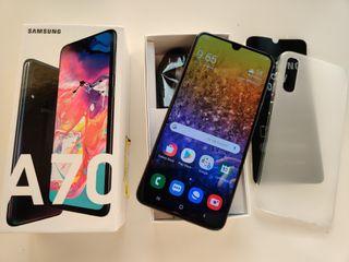 Samsung Galaxy A70 (6Gb RAM, 128gb, Duos)
