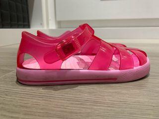 Cangrejeras-zapatos PABLOSKY