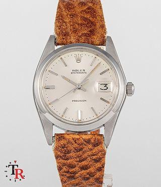 Rolex Wallapop De Reloj Segunda Mano En NwOXZkn0P8