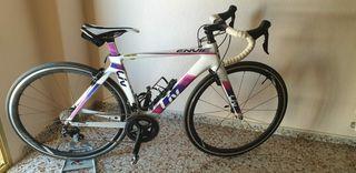 Bicicleta carretera LIV Envie Advanced 2