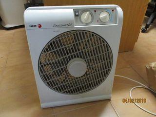 Climatizador Fagor