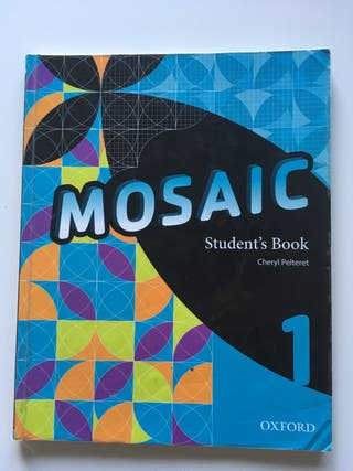 Mosaic 1: Student's Book