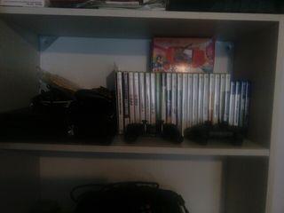 vendo Xbox 360 y Xbox retro con más de 1000 juego
