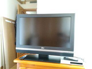 "TV LG LCD 32"" TDT Siemens externo"