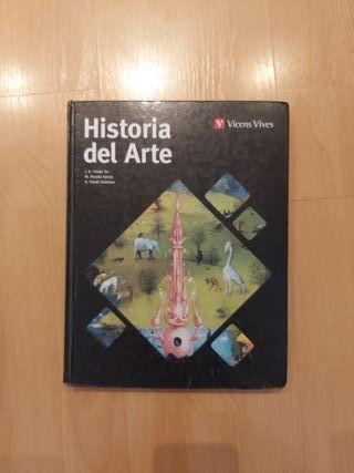 Historia del Arte Vicens Vives