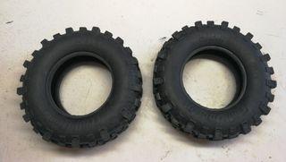 Ruedas RC Crawler 1.9 95mm