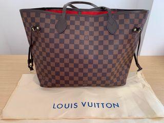 Bolso Louis Vuitton Neverfull MM