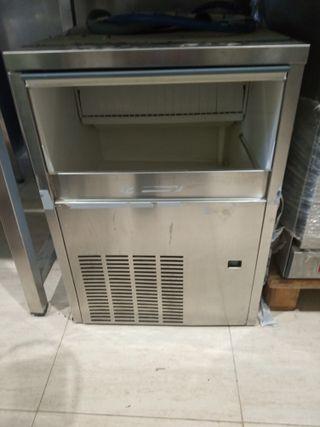 Máquina de hielo Infrico