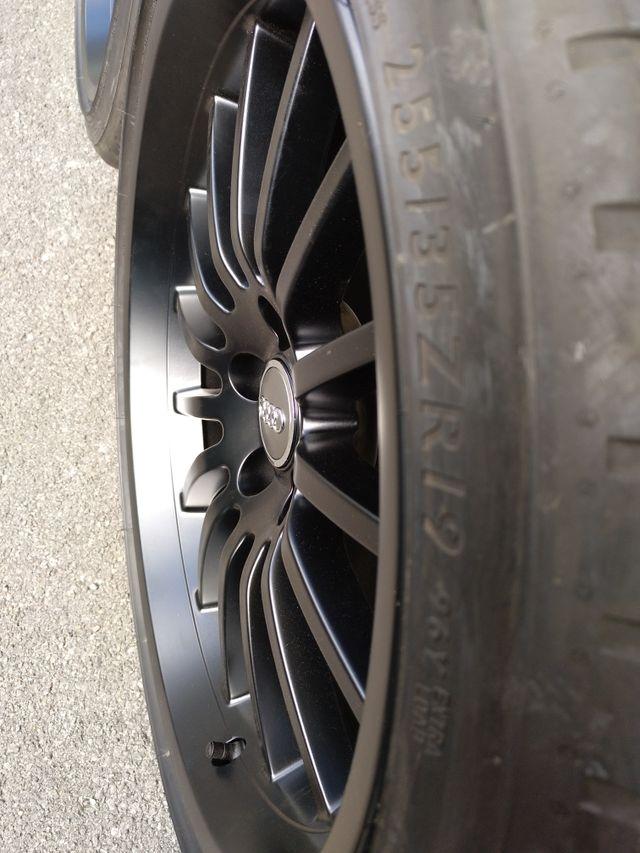 Llantas Audi A5