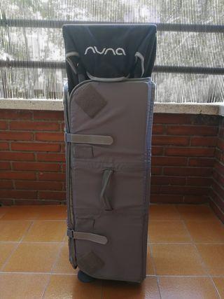 Cuna de viaje Nuna
