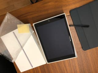 Ipad 5 32gb space grey