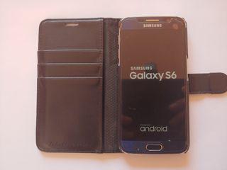 SAMSUNG GALAXY S6 32GB - LIBRE -