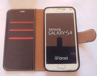 MOVIL SAMSUNG GALAXY S5 16 GB