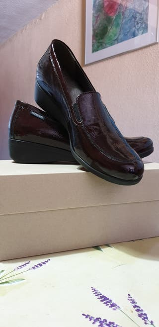 nuevo zapatos Mephisto
