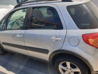 piezas Suzuki sx4 2009