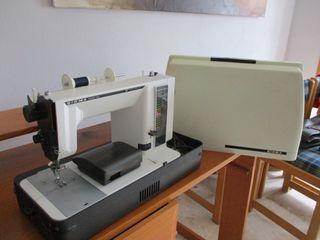 Máquina de coser eléctrica Sigma