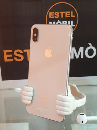 IPhone XS MAX 256GB (TIENDA)