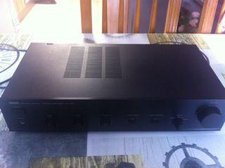 Amplificador Hifi 2.0