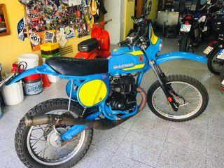 Bultaco Frontera 370 MK 11
