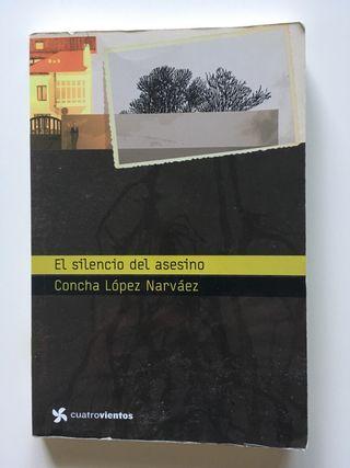 El silencio del asesino: Concha López Narváez