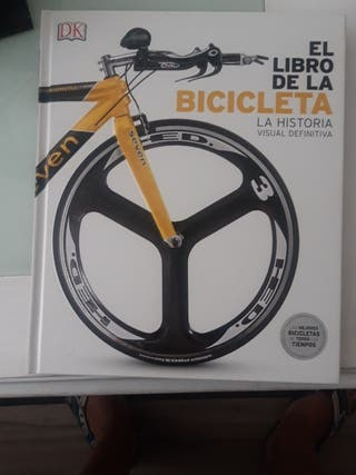 libro de la bicicleta