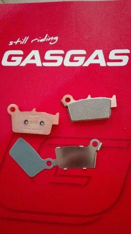 Pastillas Freno Traseras Galfer Originales Gas Gas