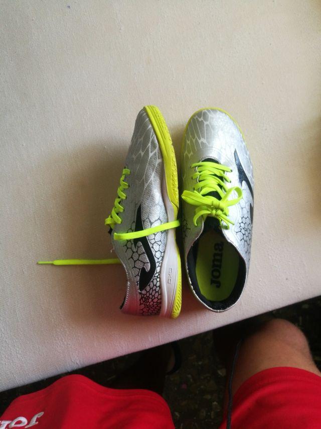 zapatillas futbol Sala