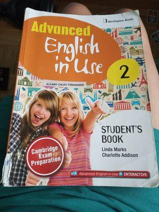 inglés advanced